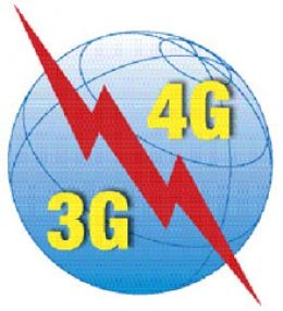 اینترنت 3G و 4G همراه اول