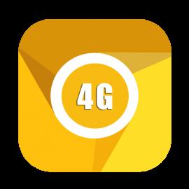 فروش و فعالسازی سیم کارت های 4G