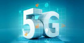 شبکه 5G همراه اول